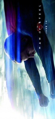 Man of Steel movie poster (2013) poster MOV_4764a2de