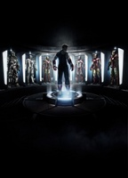 Iron Man 3 movie poster (2013) picture MOV_4765a9a2