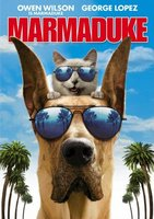 Marmaduke movie poster (2010) picture MOV_47662936