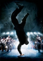 Stomp the Yard movie poster (2007) picture MOV_47686fd3