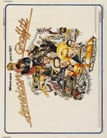 American Graffiti movie poster (1973) picture MOV_476b5cff