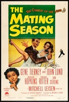 The Mating Season movie poster (1951) picture MOV_476c80c0