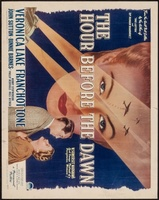 The Hour Before the Dawn movie poster (1944) picture MOV_476d4878