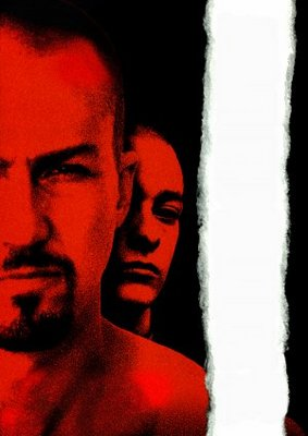 American History X movie poster (1998) poster MOV_47733610