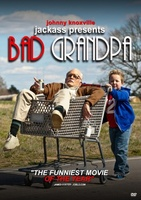 Jackass Presents: Bad Grandpa movie poster (2013) picture MOV_47750b81