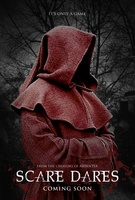 Scare Dares movie poster (2013) picture MOV_47778110