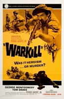 Warkill movie poster (1968) picture MOV_477902be