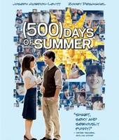(500) Days of Summer movie poster (2009) picture MOV_477d1d0b