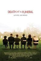 Death at a Funeral movie poster (2007) picture MOV_477dc869