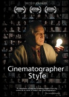 Cinematographer Style movie poster (2006) picture MOV_477dcda5