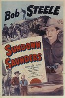 Sundown Saunders movie poster (1935) picture MOV_477e1ae7