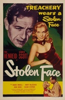 Stolen Face movie poster (1952) picture MOV_47801139