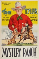 Mystery Ranch movie poster (1934) picture MOV_47806f62