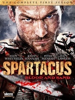 Spartacus: Blood and Sand movie poster (2010) picture MOV_4780f4b6