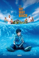 The Way, Way Back movie poster (2013) picture MOV_47816aa2
