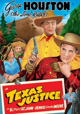 The Lone Rider in Texas Justice movie poster (1942) poster MOV_47872150