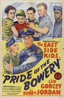 Pride of the Bowery movie poster (1940) picture MOV_4787a851