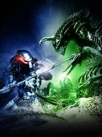 AVPR: Aliens vs Predator - Requiem movie poster (2007) picture MOV_ef6faf00
