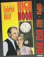 High Noon movie poster (1952) picture MOV_478f1eef