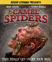 Camel Spiders movie poster (2011) picture MOV_478f44ef