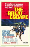The Great Escape movie poster (1963) picture MOV_4793a315