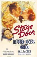 Stage Door movie poster (1937) picture MOV_4796446e