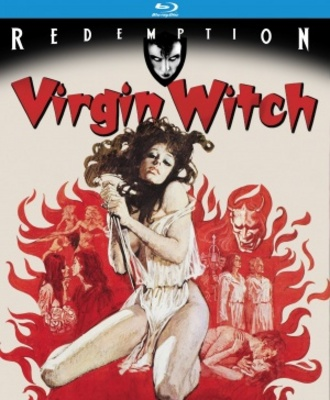 Virgin Witch movie poster (1972) poster MOV_4796bc09