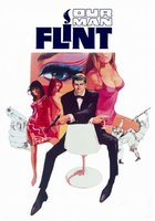 Our Man Flint movie poster (1966) picture MOV_479a0585