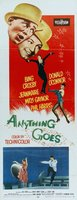 Anything Goes movie poster (1956) picture MOV_479c18cd