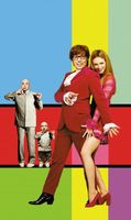 Austin Powers 2 movie poster (1999) picture MOV_479c9db5