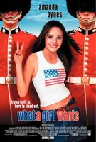 What a Girl Wants movie poster (2003) picture MOV_479e40ea