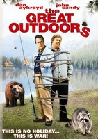 The Great Outdoors movie poster (1988) picture MOV_47a408b4