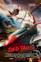 Red Tails movie poster (2012) picture MOV_47a45552