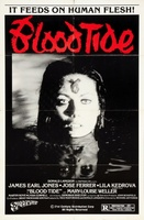 Blood Tide movie poster (1982) picture MOV_47a4fb71