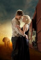 Water for Elephants movie poster (2011) picture MOV_47a530cd