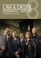 Law & Order: Criminal Intent movie poster (2001) picture MOV_47a6f5fe