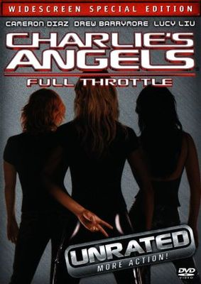 Charlie's Angels 2 movie poster (2003) poster MOV_47aad208