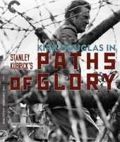 Paths of Glory movie poster (1957) picture MOV_47b123e4