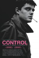 Control movie poster (2007) picture MOV_47b143bf