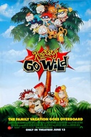 Rugrats Go Wild! movie poster (2003) picture MOV_47b55cef