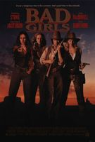 Bad Girls movie poster (1994) picture MOV_a7545e1d