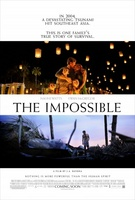 The Impossible movie poster (2011) picture MOV_47bba6b9