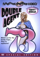 Double Agent 73 movie poster (1974) picture MOV_cf96d0d3