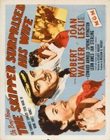 The Skipper Surprised His Wife movie poster (1950) picture MOV_a1241231