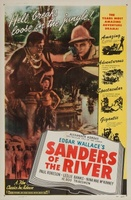 Sanders of the River movie poster (1935) picture MOV_47c1be11