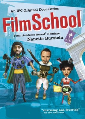 Film School movie poster (2004) poster MOV_47cb0764