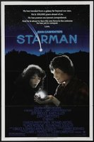Starman movie poster (1984) picture MOV_47cb76dd