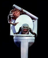 Ghoulies II movie poster (1987) picture MOV_47cc6bca