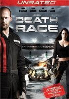 Death Race movie poster (2008) picture MOV_2eb97255