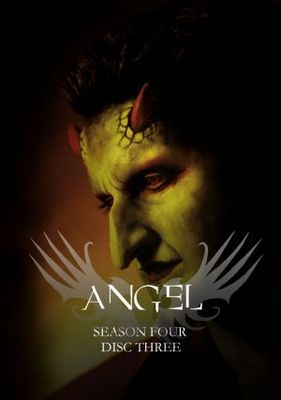 Angel movie poster (1999) poster MOV_47cf602c